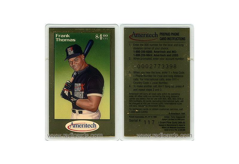 1995-ameritech-phone-card-gold